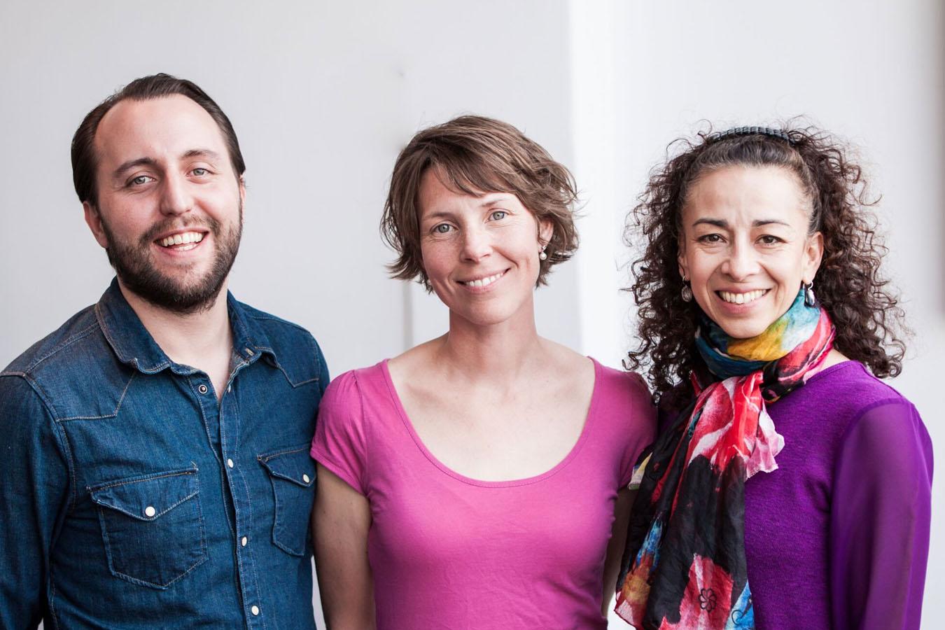 Mindfulnessgruppen Rosario Rojas