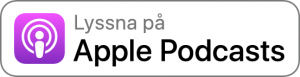 Lyssna på Lyckopodden via Apple Podcasts